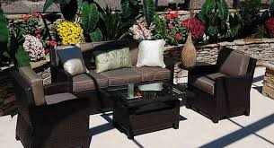 Resin Bistro Chairs Furniture Awesome Black Wicker Patio Furniture Black Wicker