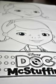 doc mcstuffins doc u0027s door sign big book boo boos u0026 coloring