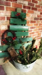 26 best xmas trees images on pinterest ladder christmas tree