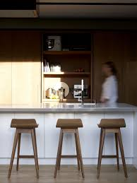 Kitchen Island Chairs With Backs Kitchen Bar Stools Counter Height Wooden Bar Stools With Backs