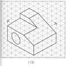 isometric to multiview practice