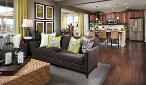 hemingway den great room hemingway floor plan richmond