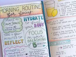 could starting a bullet journal ease your anxiety bullet