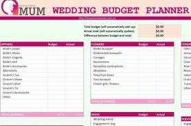 downloadable wedding planner free downloadable wedding planning spreadsheet