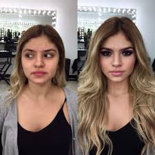 tnt makeup school in chino this is one of looks they taught us they also teach you how to