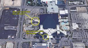 Google Maps Las Vegas Strip by Luxor Hotel U0026 Casino Uber Lyft Pickup Dropoff Point Las Vegas