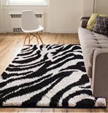 Large Contemporary Rugs Amazon Com Large Zebra Rugs Contemporary Area Rugs Zebra Print