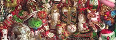 ornaments glass ornaments vintage american