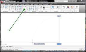 smashwords u2013 autocad 2010 tutorial series drawing a floor plan