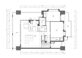 japanese home floor plan apartments design of small contemporary japanese home combines
