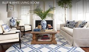 blue and white rooms blue and white living room decorating ideas with well blue and white