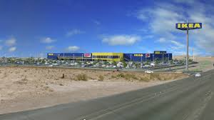 Seeking Las Vegas Ikea Seeking 300 Coworkers To Join Swedish Family At Store On