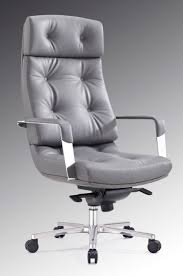 grey high back chair black leather office chair high back cute