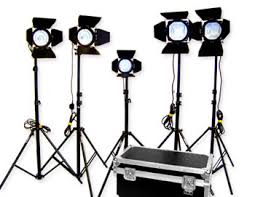 budget low light camera low budget lighting cinelight com video film lighting equipment
