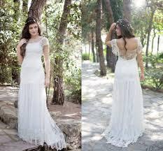 boho wedding dress ideas for your beautiful wedding dress
