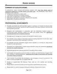 summary on a resume exles 2 anesthesiologist resume sles velvet hospital cfo exles