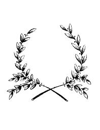wreath and laurel art qavee traveler u0027s notebook pinterest