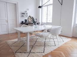 Esszimmer Teppich Kaffeebar Alte Werkbank Beni Ourain Teppich Interior U0026 Home