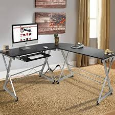 Curved Office Desk Home Office Curved Desk