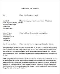 cover letter greeting it appears we are in need of a competent