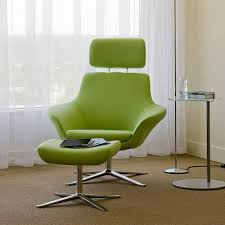 Coalesse Chair Coalesse Bob Lounge Swivel Chair By Steelcase Seating