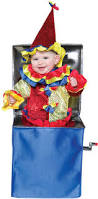 Party Box Halloween Costumes Jack Box Halloween Costume Collection Ebay