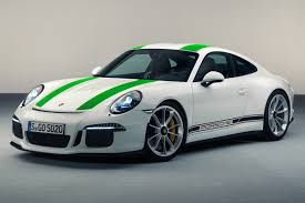 green porsche forget buying a 911r unless you u0027re super minted