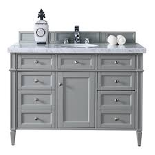 home depot bathroom vanity cabinets bathroom luxury bathroom vanity design by james martin vanity