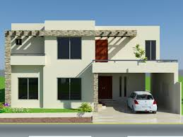 home front view design pictures in pakistan modern house plus glass rails glamorous front home design home