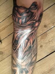scary tattoo images u0026 designs