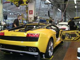 factory in italy a photo visit tour of the lamborghini factory and museum in sant