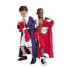boxer costume arts crafts collection costumes boxer costume