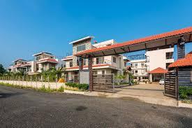 Konkan Bungalow Designs Sia Resort