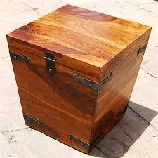 Trunk Coffee Table With Storage Storage Trunk Coffee Table Webartisan Me