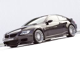 2006 hamann m6 conceptcarz com
