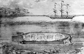 9 groundbreaking early submarines history lists