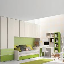 Modern Kid Bedroom Furniture Bedroom 44 Combine Various Colors Theme In Modern Kids