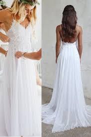 Cheap Bridal Dresses Best 25 Beach Wedding Dresses Ideas On Pinterest Destination