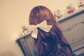 ribbon for hair chelsea s style tips hair ribbons