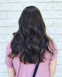 long hair that comes to a point 26 long layered haircuts so hot you ll want to try them all