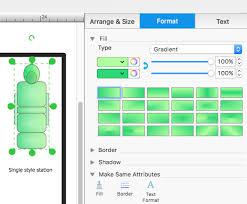 Create Salon Floor Plan Creating A Spa Floor Plan Conceptdraw Helpdesk