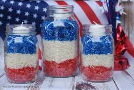 jar candle ideas 4th of july jar candles tgif this is