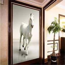 bodenbelag flur beibehang benutzerdefinierte 3d bodenbelag fototapete für wände