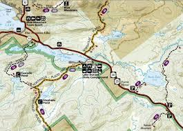 Castle Rock State Park Map by Lakedurantcampgroundareamap2014 Jpg