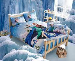 Frozen Comforter Full Kids Furniture Astonishing Elsa Bedroom Set Frozen Bed Set