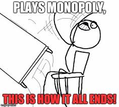 Meme Flip - monopoly imgflip