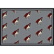 Nhl Area Rugs Coyotes Nhl Area Rug Archives Koeckritzrugs