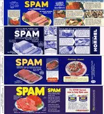 a brief history of spam an american meat icon eater