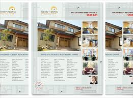 free realtor flyer templates luxury home real estate flyer
