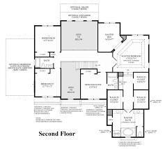 design bathroom floor plan glastonbury estates the ellsworth ii home design